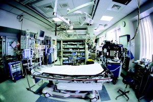 SSAI Training Program in Intensive Care Medicine – Nyt om uddannelsen