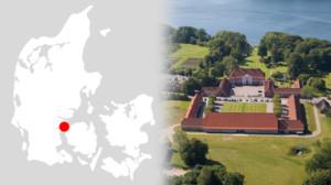 DSDK Årsmøde 25.-26. april 2014, Hindsgavl