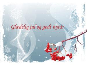 Julehilsen fra E-journal club