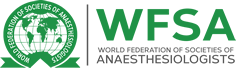 World Anaesthesia Day!