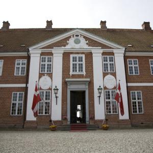 Intensiv Symposium Hindgavl 2016