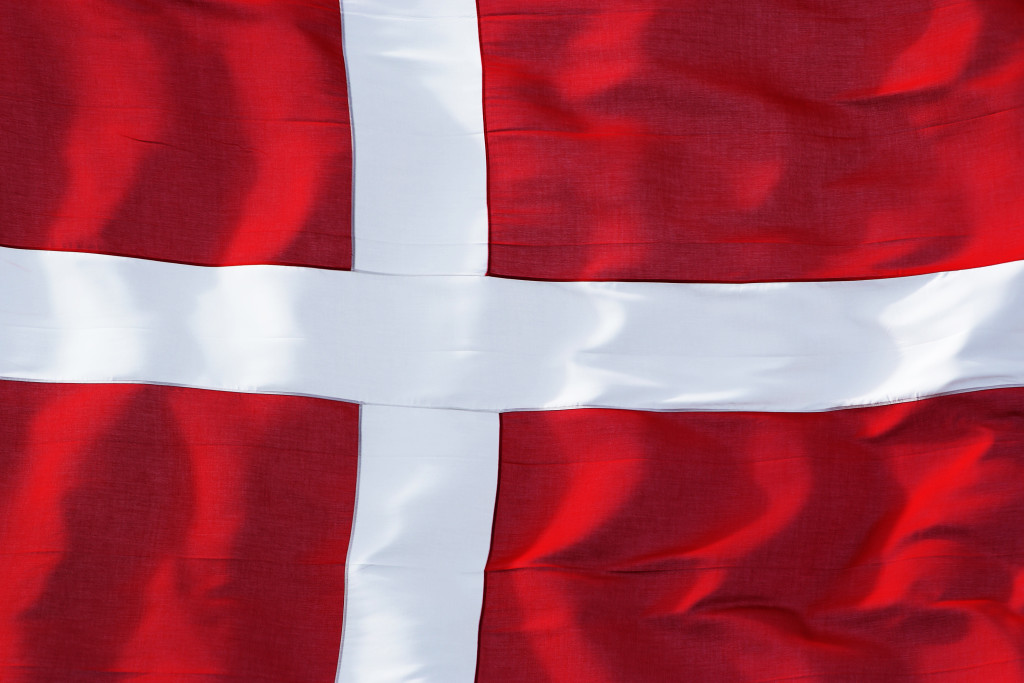 Dannebrog celebrates birthday - Danish culture