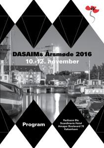 DASAIMs årsmøde 2016