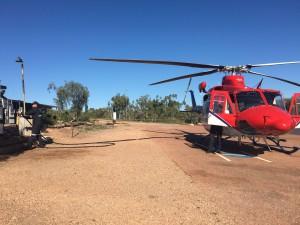 Rejsebrev fra Townsville, North Queensland, Australien