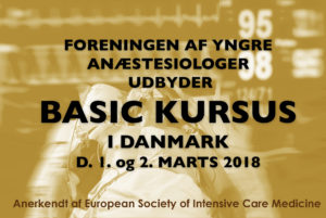 FYA udbyder BASIC kursus i Danmark