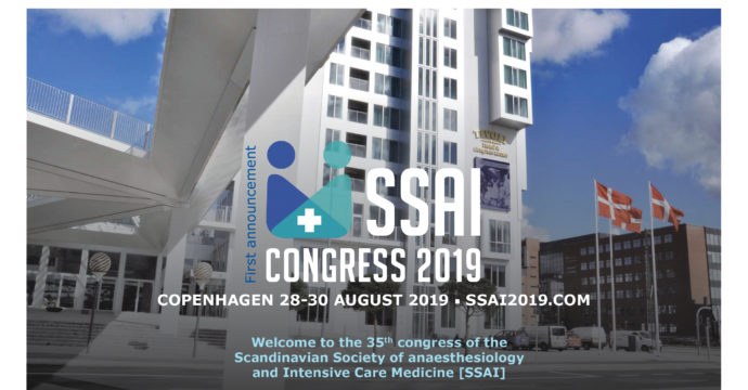 Abstract submission for SSAI 2019 is now possible!
