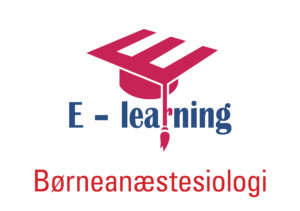 European Paediatric Anaesthesia e-learning Platform