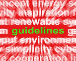 Nationale kliniske guidelines – børneanæstesi