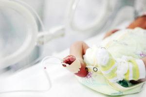 Høringssvar til Dansk Pædiatrisk Selskab om intubation af neonatale børn