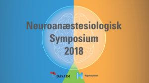 Neuroanæstesiologisk Symposium 2018