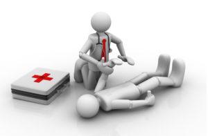 Holdningspapir om præhospitale akutlæger