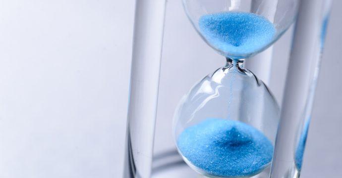 Relevant betænkningstid i forbindelse med ændring af plan for anæstesi